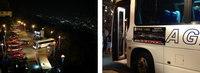 世界新三大夜景(長崎県稲佐山)へ行ってきました。
