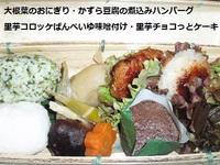 ☆土日数量限定お弁当☆