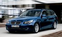 車でわかる性格診断8回目(BMW編)