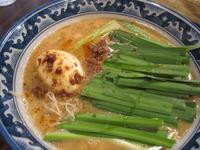 餃子・麺 ・甘屋