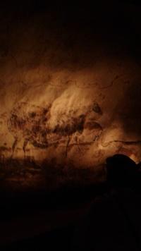 2~1.4万年前の壁画