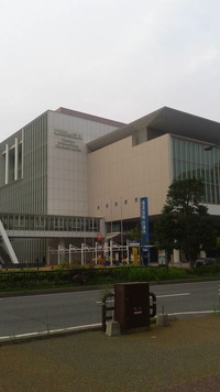 Neo Cinemap Fukuoka 2017