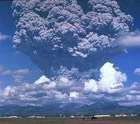 ピナツボ火山に登る 前編