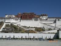 久々のチベット