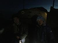 キナバル山4095mに登る 最終編