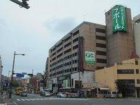 藤崎宮駅前