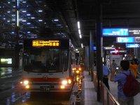 熊本交通センター最終日4:電鉄バス
