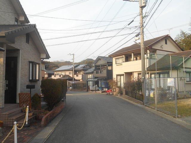 ほぼ西鉄バスの旅:小野町