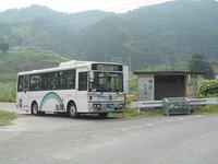 第二回西鉄バス廃止路線完全復活祭添田ローカル編