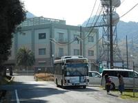 2017年3月25日ダイヤ改正 西谷変電所廃止