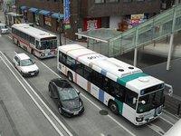 黒崎のバス