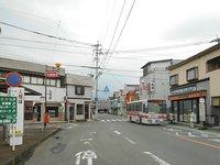 大橋 西鉄駅ではなく上山田