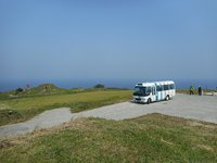 宗像大島観光バス グランシマール