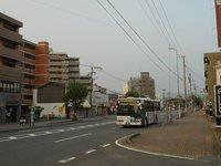 黒崎駅前出発までのイントロもしくはプレリュード