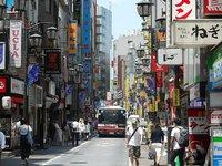 吉祥寺駅の隘路と西新宿の濵勝