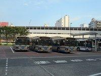 横浜駅から沢渡循環