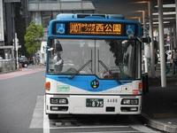 川崎駅から羽田空港