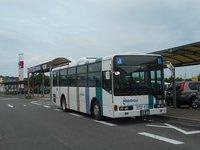 イオンモール福岡ルクル