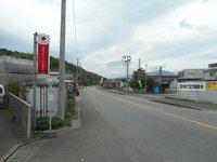江辻、JR九州バスの方