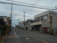古賀茶屋駅