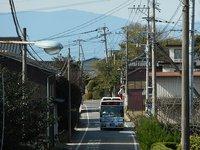 筑後三川石井酒店前