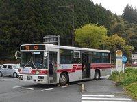 西鉄バス廃止路線完全復活祭#6山鹿ローカルイントロ
