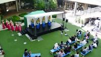 木の葉モール橋本 5回目の誕生祭
