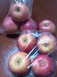 愛のりんご