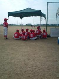 あじさい旗争奪親善少年野球大会