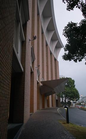 日本道観 福岡<道>学院 長崎ブリックホール