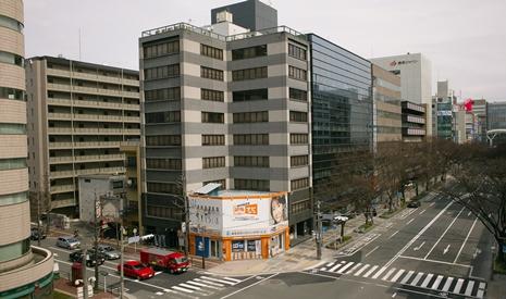 日本道観 福岡<道>学院 博多駅前