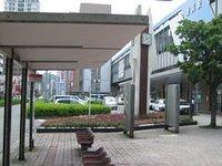 姪浜駅北口