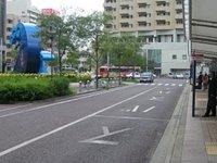 姪浜駅南口