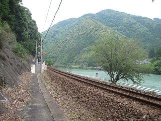 ほぼ西鉄バスの旅:吉尾駅