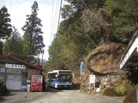 九州本土の秘境バス四天王