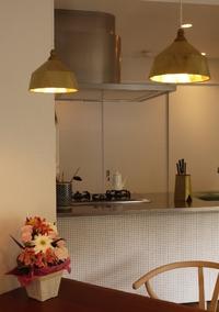 キッチン収納スペースは食器棚2個分!