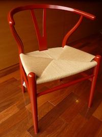 名作椅子のいいところ~H・ウェグナー Yチェア