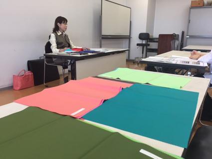 NHK oita color 2016
