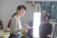 大分カラー研究会・大分の標準光カラーリスト