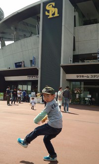 ☆Base Ball kids(^^)/☆