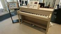 電子ピアノ ご紹介