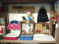 Agrimony新商品!