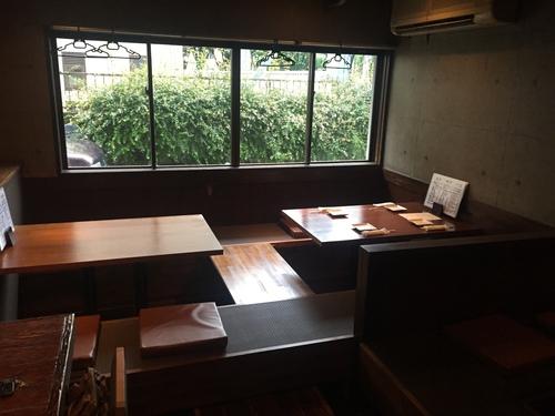 店舗内装工事 福岡