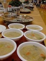 玄海オールドパイレーツ 2009 納会で食べまくり~!!