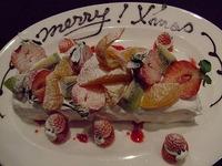 クリスマスケーキ☆☆