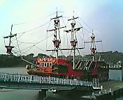 九十九島遊覧船 海王