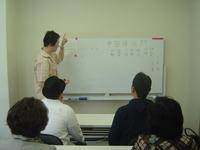中国語講座スタート!