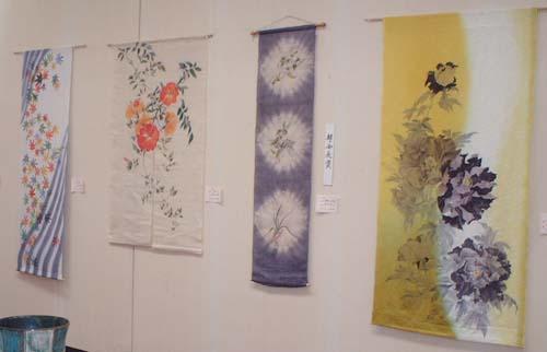 福岡市南区美術展