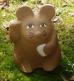 ラッキーマウス