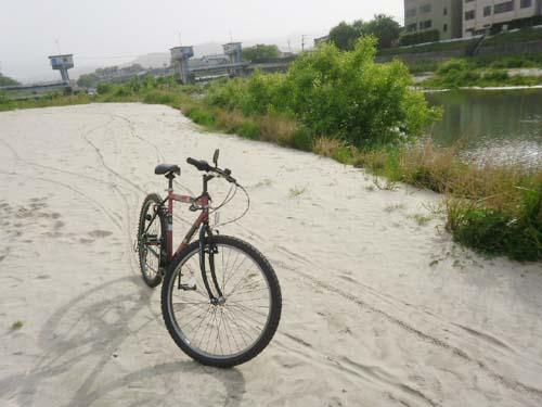 ぶらりサイクリング